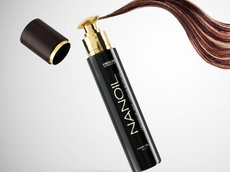 Haj olaj minden haj típus - Nanoil